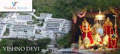 The north Indian state of Jammu & Kashmir is an ideal destination to enjoy memorable vacation with your family ones. Vaishno Devi tour package by VisakhaTravels  offers you a chance to pay respect to the most holy Mata Vaishno Devi shrine & visit the famed destinations of Kashmir.
