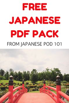 Click through to download your FREE pdf pack of Japanese vocabulary cheat sheets for every situation, including travel, dating, school, health and more! Japanese words and phrases you can't live without! Totally FREE Japanese lessons online at JapanesePod101 - free podcasts, videos, printables, pdfs and more! We recommend Japanese Pod 101 to learn real Japanese, the way it's spoken today. Sign up for your free lifetime account and see how much you can learn in a week! #japanese #ad…