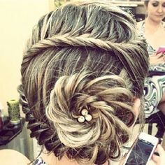 Back to school hairstyle ideas!