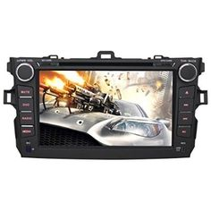 K-Navi 8 Inch Car Bluetooth DVD Player Multimedia GPS Navigation System Android For Toyota Corolla 2008-2011 HD Screen 1024*600 - For Sale Check more at http://shipperscentral.com/wp/product/k-navi-8-inch-car-bluetooth-dvd-player-multimedia-gps-navigation-system-android-for-toyota-corolla-2008-2011-hd-screen-1024600-for-sale/