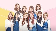 Pledis Girlz Reveal Their Official Debut Name | Koogle TV