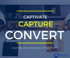 How would you like to captivate and capture more of the readers who visit your blog? What if you could make your blog posts so sexy and attractive that those readers became paying customers? After all, that's the end goal isn't it to have your blog generate revenue for your business? Good news for you is that by the timeyou walk away from this post, you'll know exactly how you can captivate & capture using a static front page, what to pay