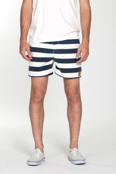 Summer Nautical