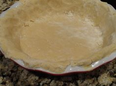 Not everyone knows how to make a flaky crust.here is a recipe that should help. I can post mine too if you want. 100 Year Old Pie Crust Recipe - Dee Dee's 100 Year Old Pie Crust Recipe, Pie Crust Recipes, Pie Crusts, Old Recipes, Vintage Recipes, Sweet Recipes, Cooking Recipes, Recipies, Pie Dessert