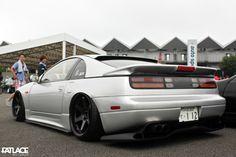 : Nissan 300ZX Z32