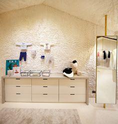 Le Pop-up store Molli | MilK decoration