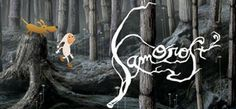 """Men. $4.99    Samorost2, the sequel to free browser based game Samorost1 is a short point-and-click adventure in which you must help out a little space gnome as he searches for his dog, which has been taken away by aliens. Adventure full of surprising creatures and locations. Beautiful ambient music by Tomas """"Floex"""" Dvorak."""