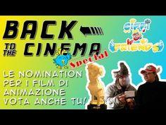 #backtothecinema - SPECIAL - Nomination oscar film di animazione - vota ...