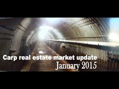 Carp Real Estate market stats Jan 2015.