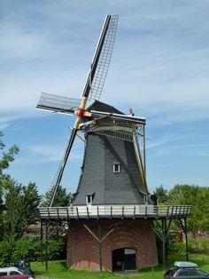 Nieuw-Vossemeer, Assumbrug