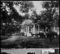 Oakton 1880, Marietta, Georgia