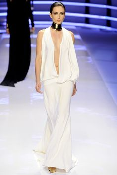 Alexandre Vauthier  SPRING/SUMMER 2012  COUTURE