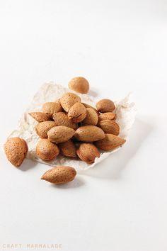 craft marmalade: Tortini morbidi di patate alle mandorle (senza glutine, senza latticini) - Threef n° 7
