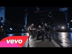 Pitbull - Baddest Girl In Town feat Mohombi & Wisin (Music Video)