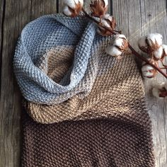 Snood...Cotton