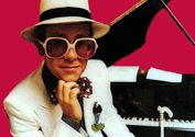 Elton John- THE BEST IN THE UNIVERSE-EVER!!!!