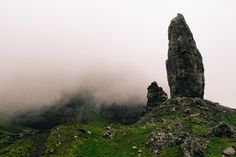 11 eerily graceful images of the Scottish Highlands - Matador Network