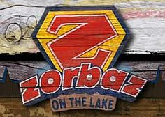 zorbaz | ... the Lake has been bought by the owners of the Zorbaz restaurant chain