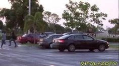 Zombie prank in Miami. I LOLd for like 10 minutes after watching this!                                                                                                            Miami Zombie Attack Prank!             by        VitalyzdTv      on..