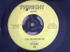 STORMY - THE DEVASTATOR - YouTube