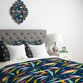 Found it at AllModern - Heather Dutton Swizzlestick Party Girl Duvet Cover Collection