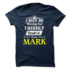MARK I may be Team T-Shirts, Hoodies. SHOPPING NOW ==► https://www.sunfrog.com/Valentines/MARK--I-may-be-Team.html?41382