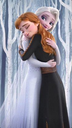 Elsa & Anna discovered by on We Heart It All Disney Princesses, Disney Princess Quotes, Disney Princess Drawings, Disney Princess Pictures, Princesa Disney Frozen, Disney Princess Frozen, Frozen Movie, Olaf Frozen, Anna Frozen