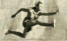 Pirelli Calendar 1990 - Photographer Arthur Elgort