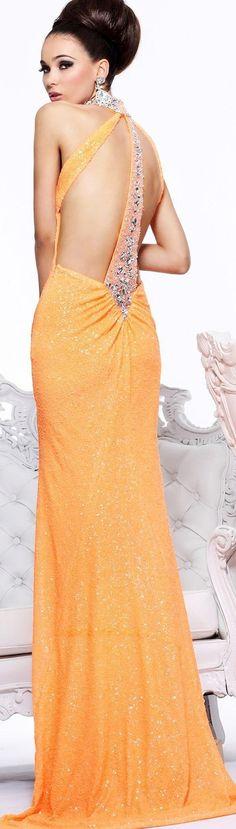 Sherri Hill couture 2013/2014 ~