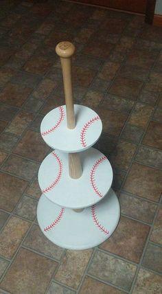 Diy Baseball Tablecloth Events To Celebrate Baseball