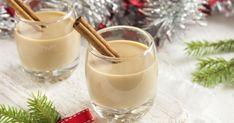Horchata, Vodka, Chocolate Blanco, Baileys, Glass Of Milk, Panna Cotta, Ethnic Recipes, Food, Chocolate Liqueur