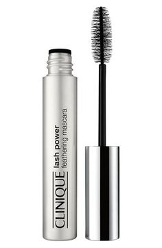 Clinique+'Lash+Power'+Feathering+Mascara+available+at+#Nordstrom
