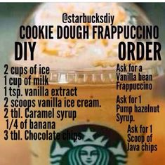 Caramel Cheesecake Dip Starbucks cookie dough frappuccino recipe More from my site Keto New York Cheesecake These Apple Fries with Caramel Cream Dip from Favorite Family Recipes are a must… Caramel Apple Cheesecake Bars Menu Starbucks, Starbucks Hacks, Starbucks Frappuccino, Menu Secreto Starbucks, Comida Do Starbucks, Bebidas Do Starbucks, Starbucks Secret Menu Drinks, How To Order Starbucks, Starbucks Recipes