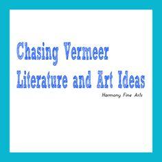 Chasing Vermeer Art Unit