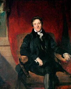 Sir John Soane (Sir Thomas Lawrence).