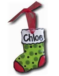Resultado de imagen para ceramic christmas ornaments