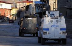 Bomb Trap in Van: 2 Police Officers Killed