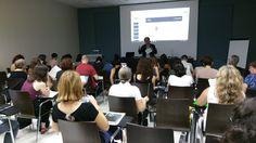 Seminari-taller. Estratègia de continguts als museus (with images, tweets) · MuseuNac_Cat · Storify