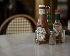 6 Condiments From Around the World to Cure Your Bad Day