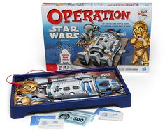 ThinkGeek :: Operation R2D2