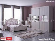 Keops Modern Yatak Odası , yatak odalarınıza Country şıklığını getiriyor! #Modern #Furniture #Mobilya #Keops #Yatak #Odası #Sönmez #Home