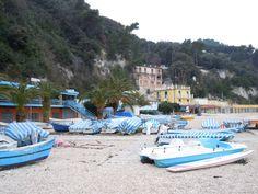 Italy, Conero, Sirolo