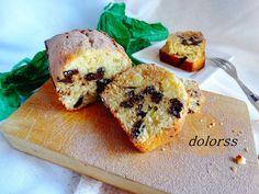 Blog de cuina de la dolorss: Plum cake de avellanas y chocolate