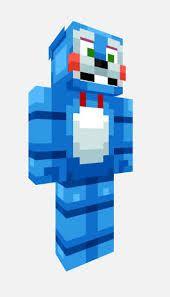 Αποτέλεσμα εικόνας για minecraft fnaf girl skins bonnie
