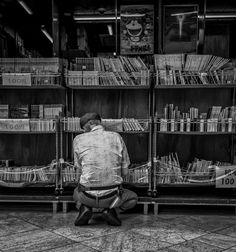 Read by Chaz Wright on 500px