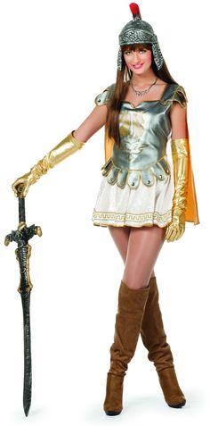 Gladiator dame - Avontuur - Dames - Hendriks Carnaval
