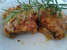 Rezept Moussaka von Zaubermaus84 - Rezept der Kategorie Hauptgerichte mit Fleisch