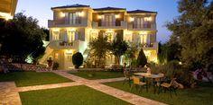 Maistros Apartments in Lefkada, Greece, Tsoukalades (Lefkas)