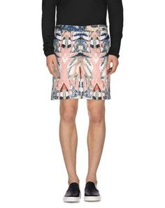 JUST CAVALLI Shorts. #justcavalli #cloth #top #pant #coat #jacket #short #beachwear