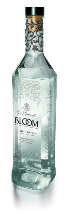 die besten 25 bloom gin ideen auf pinterest gin marken flasche gin und der gin. Black Bedroom Furniture Sets. Home Design Ideas